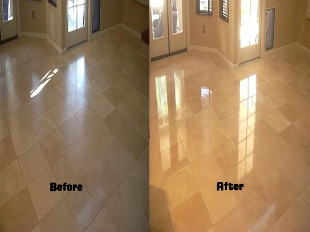 Marble Floor Restoration : Gallery your stone marble restoration brisbane